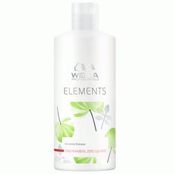 Wella Care³ Elements Shampoo 500 ml