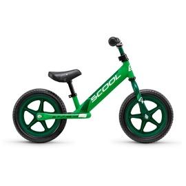 S´cool PedeX Race lemon/green matt
