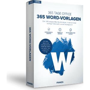 365 Word-Vorlagen - 365 Tage Office