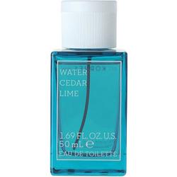 Korres Water/Cedar/Lime Eau de Toilette 50ml