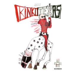 Kinki Texas als Buch von Uwe Goldenstein/ Detlef Stein