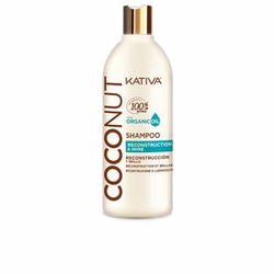 COCONUT shampoo 500 ml