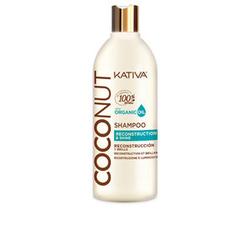 COCONUT shampoo 500 ml