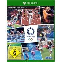Olympische Spiele Tokyo 2020 - Das offizielle Videospiel Xbox One