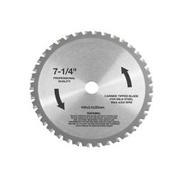 Flex 312304 Hartmetall Kreissägeblatt 185 x 20 x 2mm Zähneanzahl: 38 1St.