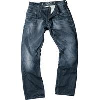 IXS Cassidy II, Jeans - Blau - 42/34