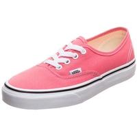 VANS Authentic pink/ white-black, 38.5
