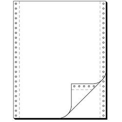 SIGEL Endlospapier A4 hoch 2-fach, 60 g/qm weiß 1.000 Blatt