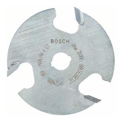 Bosch Scheibennutfräser 8 mm D1 50,8 mm L 2,5 mm G 8 mm