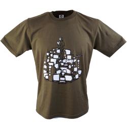 Guru-Shop T-Shirt Fun T-Shirt - Ferrnseh Schrott L