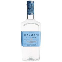 Hayman´s London Dry Gin 41,2 % - 700 ml