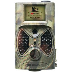 Braun Photo Technik Fotofalle/ Wildkamera Scouting Cam BLACK300