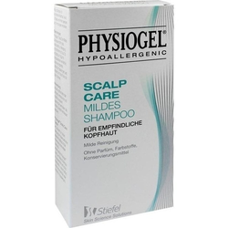PHYSIOGEL Scalp Care mildes Shampoo 250 ml