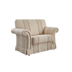 SCHRÖNO Sessel Imperial in beige
