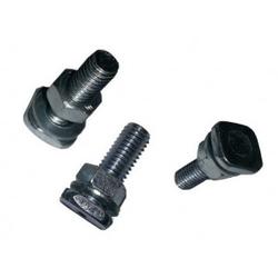 3 Stück Zähler Befestigungsschrauben Schrauben 12.5 E-P 6854