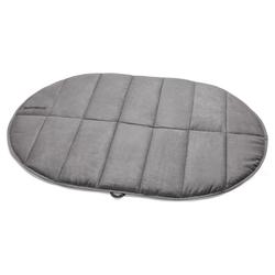 Ruffwear Hundebett Highlands Pad™ Cloudburst Grey, Größe: L