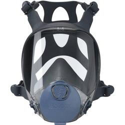 Moldex EasyLock 900101 Atemschutz Vollmaske ohne Filter Größe: S
