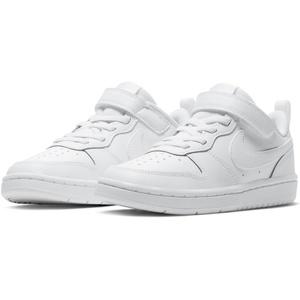 Nike Sportswear COURT BOROUGH LOW 2 Sneaker weiß 31,5