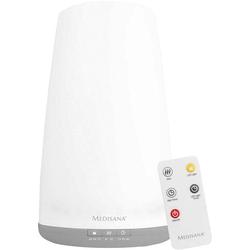 Medisana AH 670 Luftbefeuchter Weiß, Grau