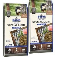 Bosch Tiernahrung High Premium Concept Special Light 2 x 12,5 kg