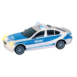 SPEED ZONE Polizeifahrzeug