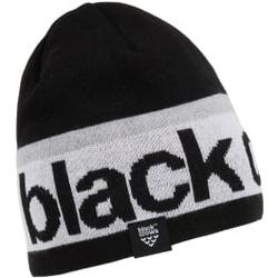Black Crows - Calva Logo Beanie  Black  - Mützen