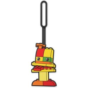 Lego 52332 Duplo Bag Tag