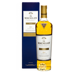 Macallan Gold Double Cask Single Malt Scotch Whisky