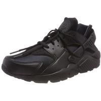 Nike Air Huarache Run Women's black, 38.5