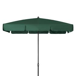 "Doppler Sonnenschirm ""Sunline Waterproof NEO 185 x 120"",dunkelgrün,185 x 120 cm"
