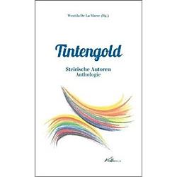 Tintengold - Buch