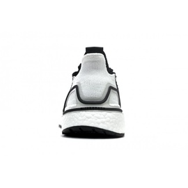 adidas Ultraboost 19 black-white/ white, 40