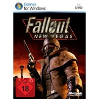 Fallout: New Vegas (USK) (PC)