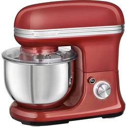 Profi Cook PC-KM 1197 rot Küchenmaschine 1200W Rot
