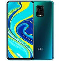 64 GB aurora blue