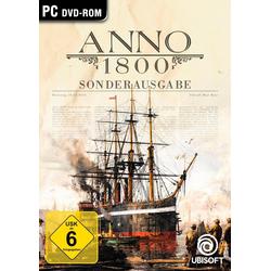 ANNO 1800 Sonderausgabe PC