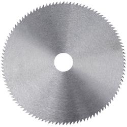 Connex Kreissägeblatt, Hand-/ Tischkreissägeblatt, CV, Feinstzahn, Ø 200 mm silberfarben Sägen Werkzeug Maschinen Kreissägeblatt
