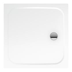 """Kaldewei """"Cayonoplan"""" Duschwanne 100 × 100 × 1,8 cm… mit Wannenträger extraflach"""