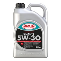 Meguin megol Motorenoel Quality SAE 5W-30,