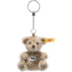 Steiff 040382 Anhänger Mini Teddybär, Mohair, 8 cm, zimt
