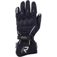 Rukka Virve Gore-Tex Damen Motorradhandschuhe, schwarz, Größe L
