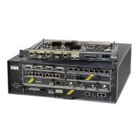 Cisco 7206 VXR (7206VXR/NPE-G2)