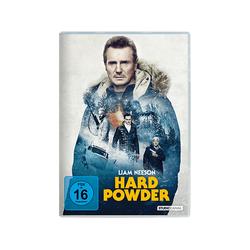 Hard Powder DVD