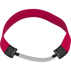 invisibobble Multiband multifunktionales Haarband Red-y To Rumble