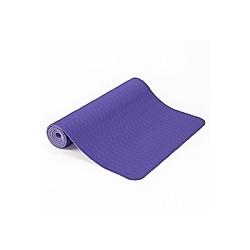 Yogamatte Lotus Pro, lila/helllila