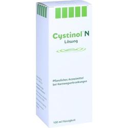 Cystinol N Lösung