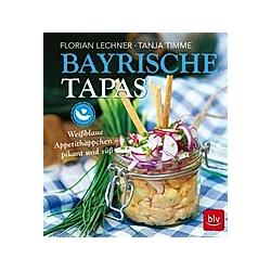 Bayrische Tapas