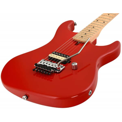KRAMER The 84' Radiant Red - E-Gitarre