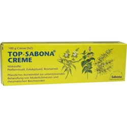 TOP-SABONA Creme 100 g
