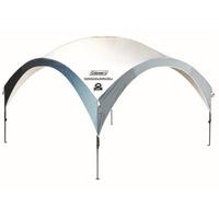 Coleman FastPitch Shelter XL 4,5 x 4,5 m weiß/blau